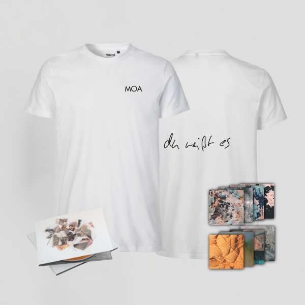 an/aus - CD-Bundle